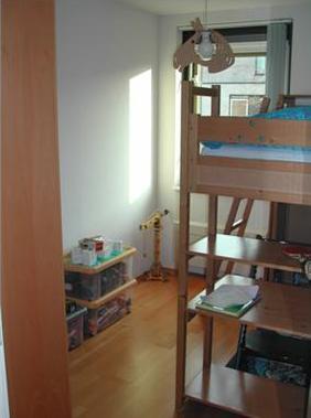 Is it a closet? No, it's a bedroom