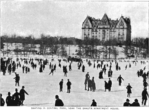 The Dakota around 1880