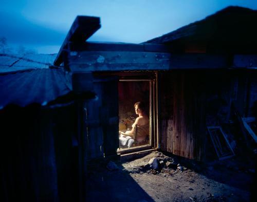 'Magic Hour' by Roderik Henderson