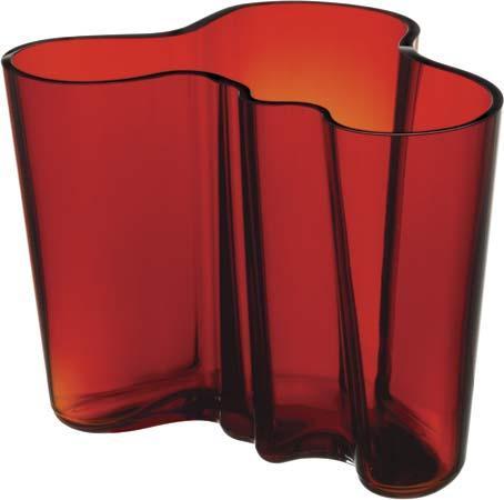 Vase 'Savoy' Alvar Aalto