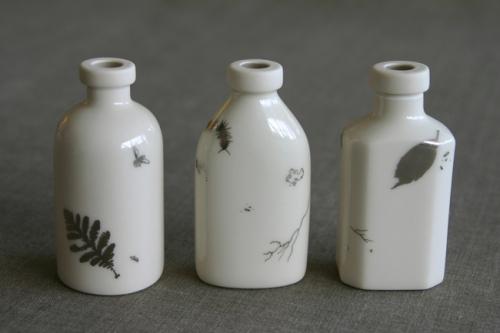 Coe & Waito bottles