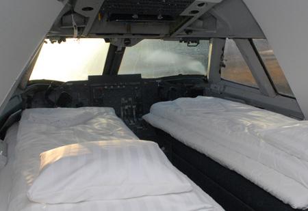 Cockpit suite