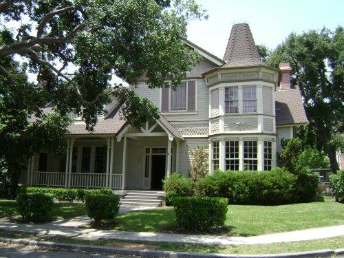 Mystery House 1