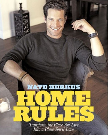 Home Rules, by Nate Berkus