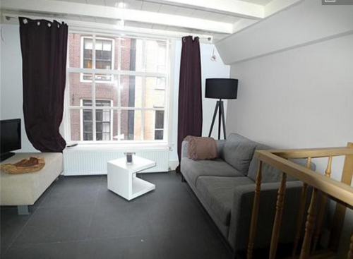Amsterdam Apartment for rent
